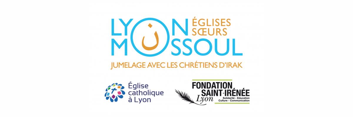 Lyon prie pour Mossoul