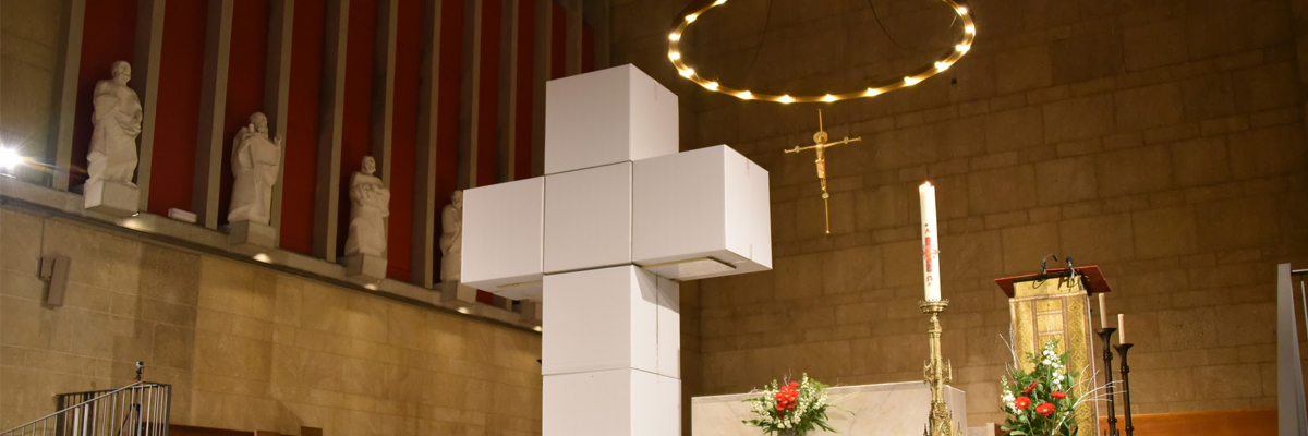 Journée oecuménique «All for Jésus» à Vaise