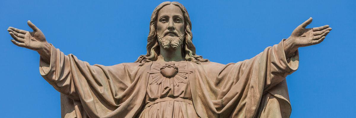 Homélie 17ème dimanche du Temps Ordinaire