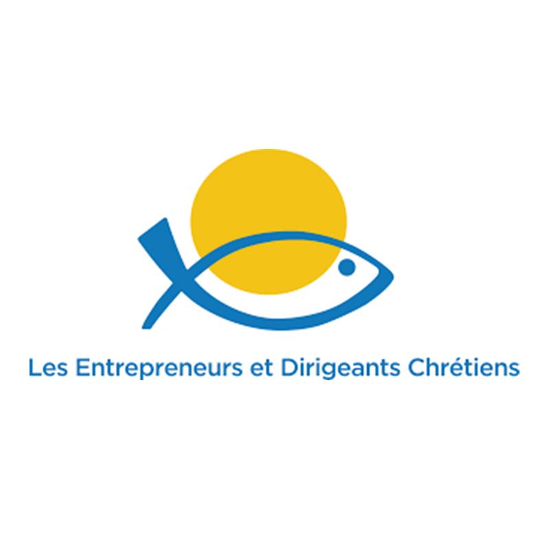 logo Entrepreneurs et Dirigeants Chrétiens