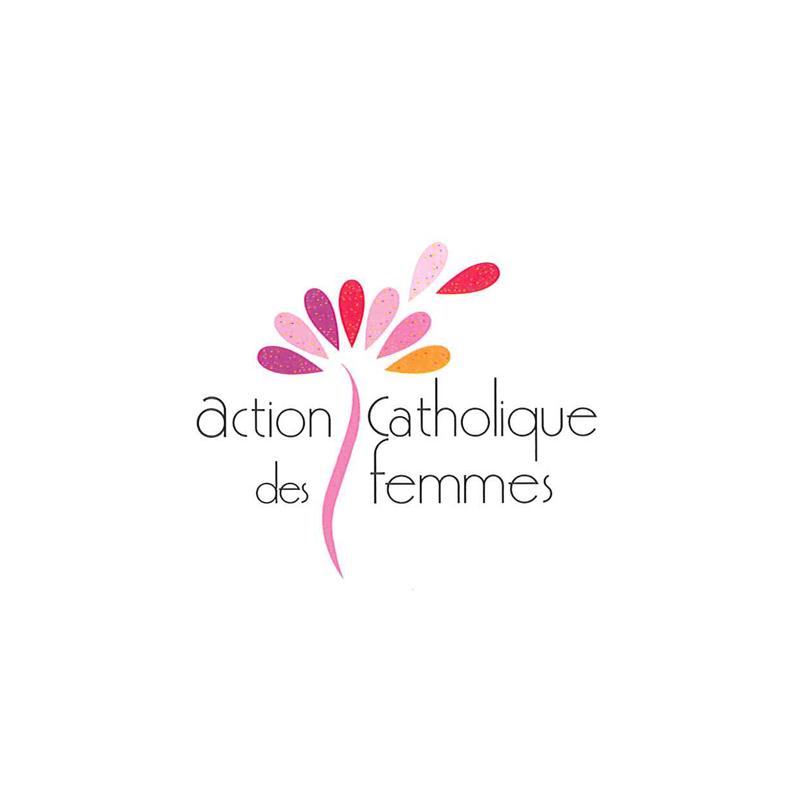 logo Action Catholique des Femmes