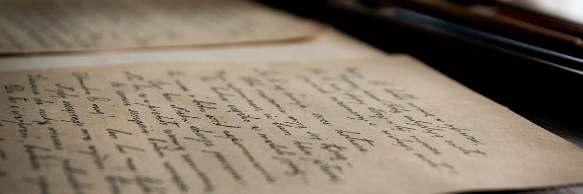 Trouver une archive historique