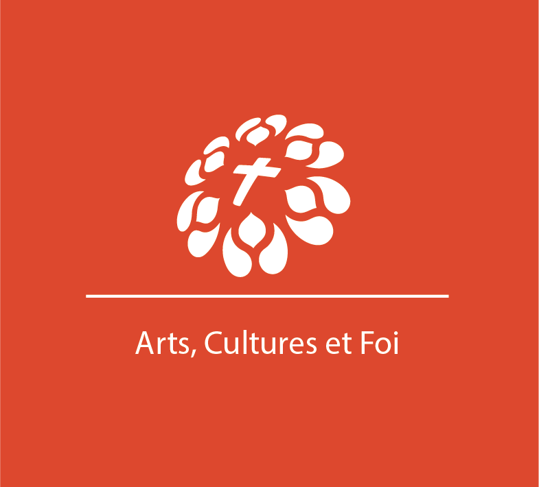 logo Arts, Cultures et Foi