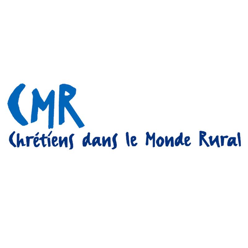 logo Chrétiens dans le Monde Rural