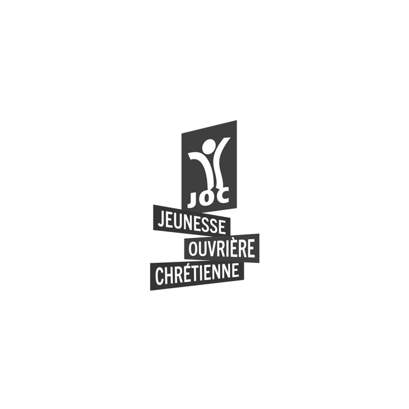 logo Jeunesse Ouvrière Chrétienne
