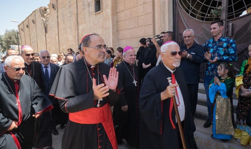 Diocèse de Mossoul