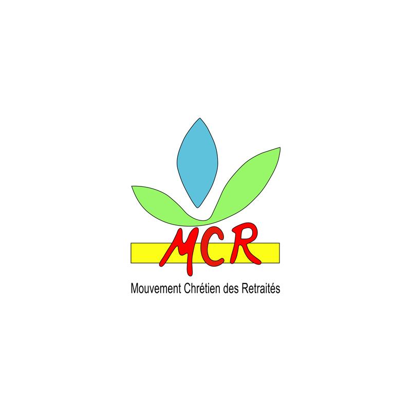 logo Mouvement Chrétien des Retraités