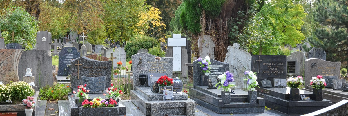 Organiser des obsèques