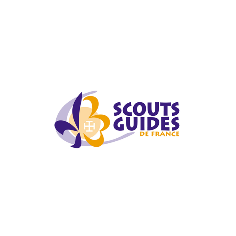 logo Scouts et Guides de France