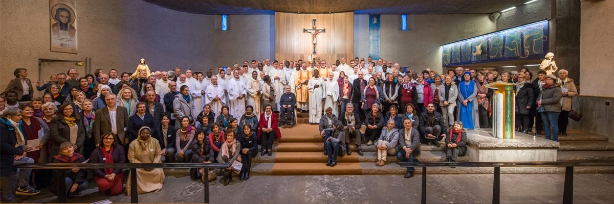 Le diocèse de Lyon recrute !