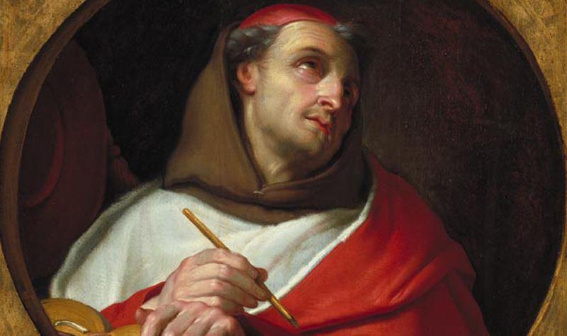 Saints et grandes figures lyonnaises
