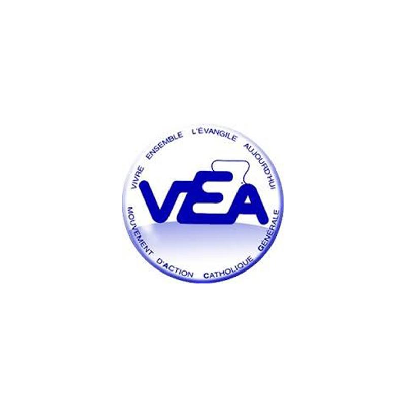 logo Vivre Ensemble l'Evangile aujourd'hui
