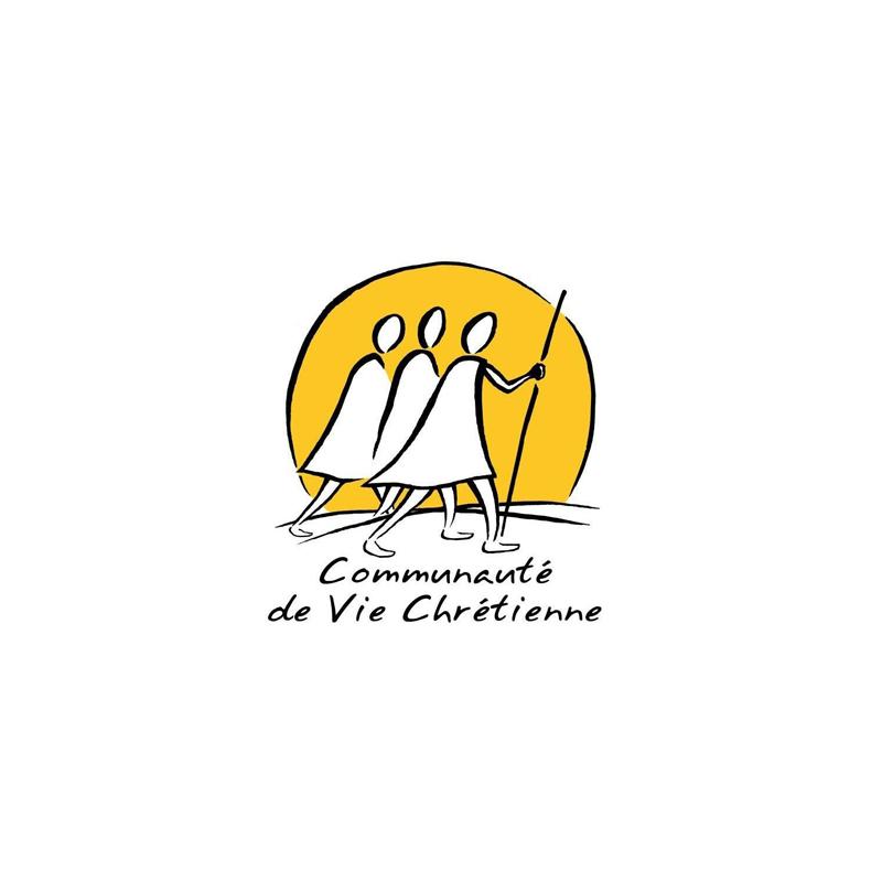 logo Communauté Vie Chrétienne