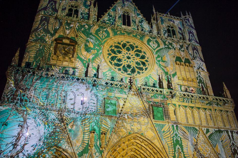 8 décembre Cathédrale St Jean