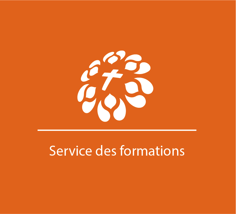 logo Service des formations