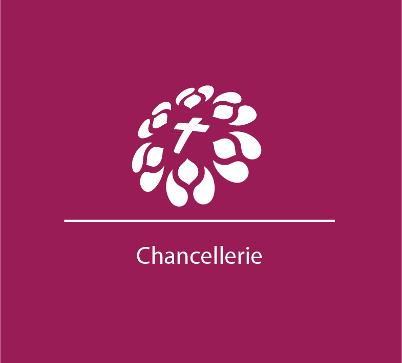 logo Chancellerie