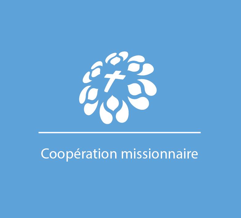 logo Coopération Missionnaire