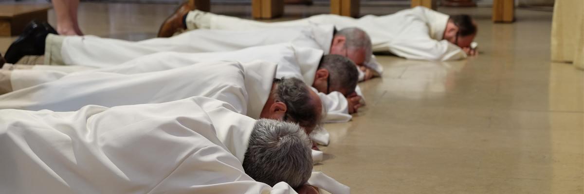 Qu'est ce que le diaconat permanent ?