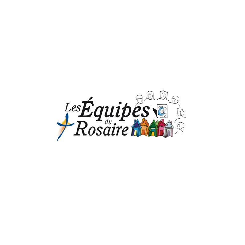 logo Les équipes du rosaire