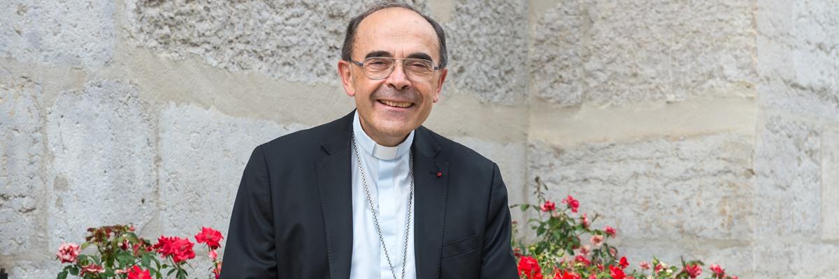 Lettre du cardinal Barbarin à l'attention des catholiques séparés, divorcés ou divorcés remariés