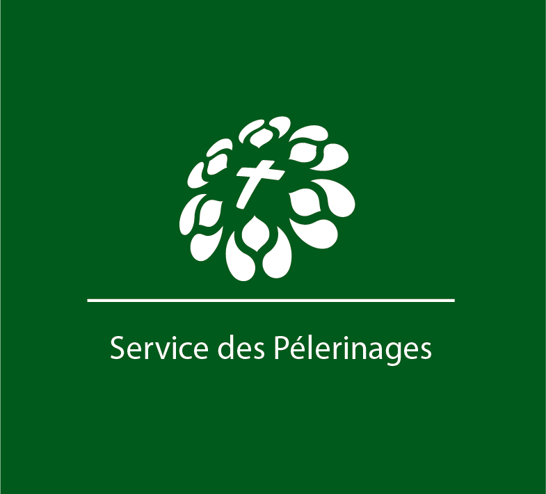 logo Service des pèlerinages