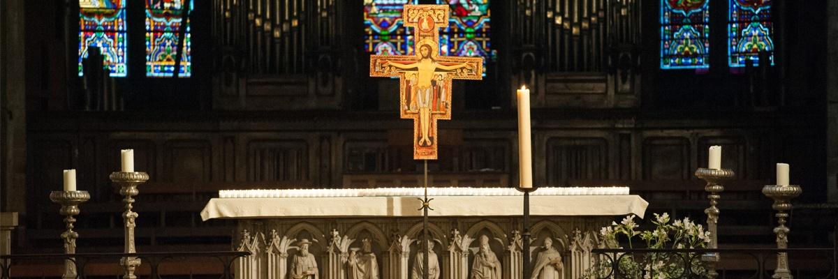 Saint-Bonaventure : un lieu idéal pour développer une pastorale de parvis