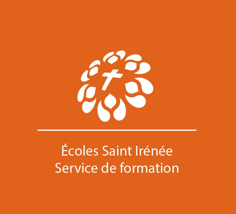 logo École Saint-Irénée, service de formation