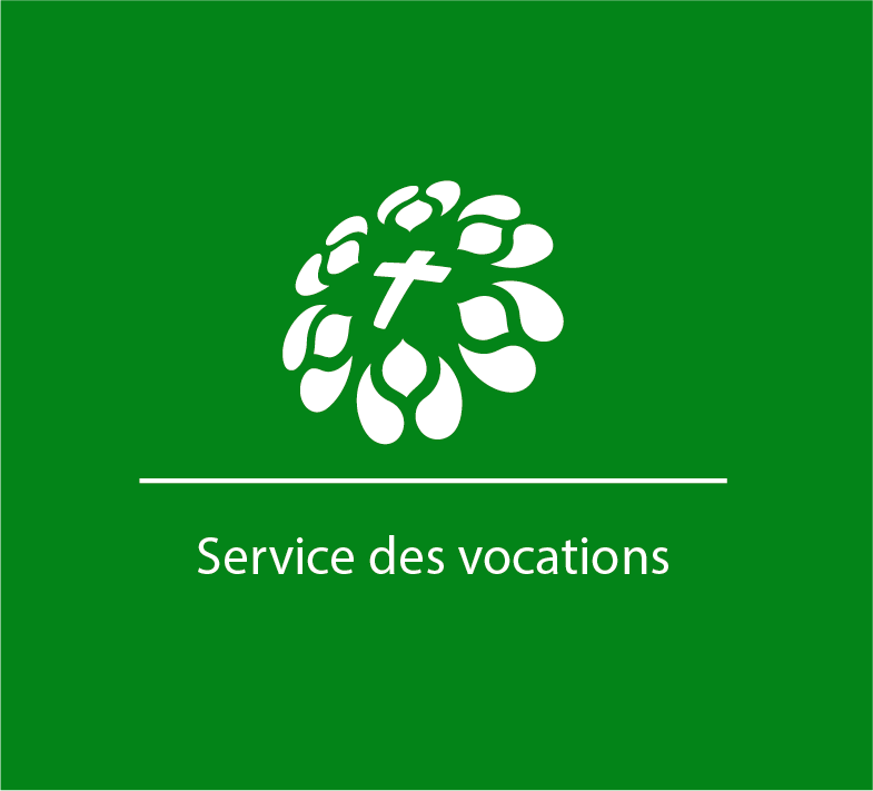 logo Les vocations