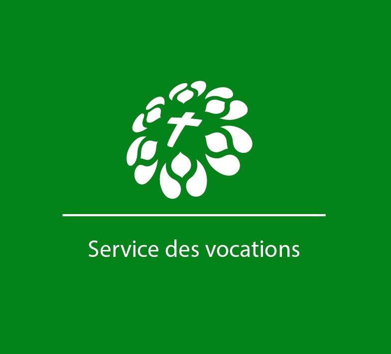 logo Les vocations