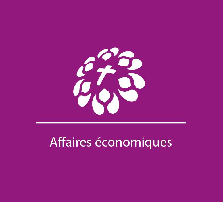 logo Direction des Affaires Economiques