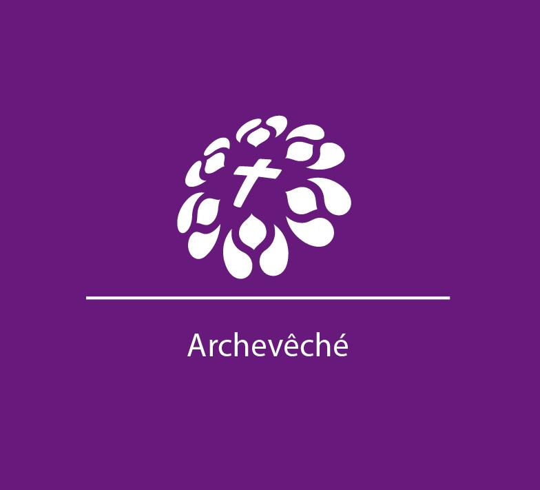 logo Archevêché