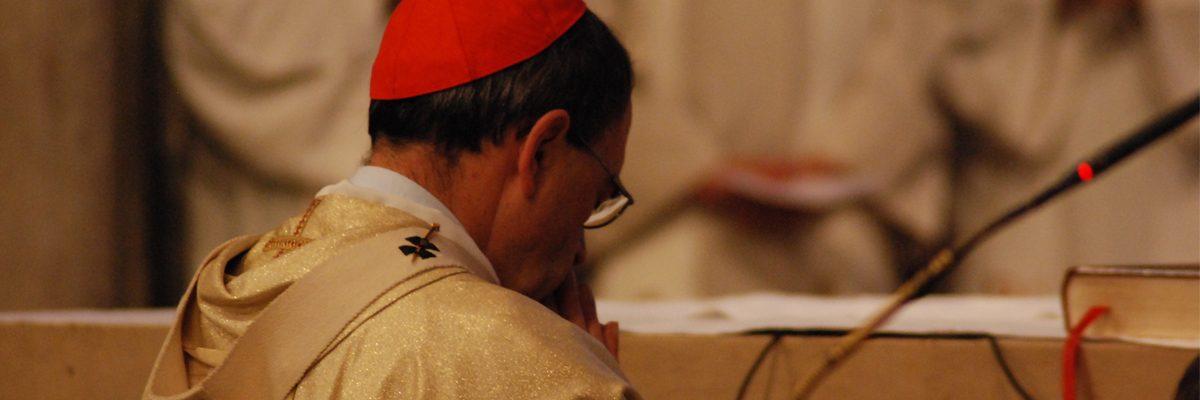 Dans La Croix : «Affaire Barbarin, nous sommes témoins»