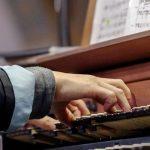 Concours pour la composition d'une messe