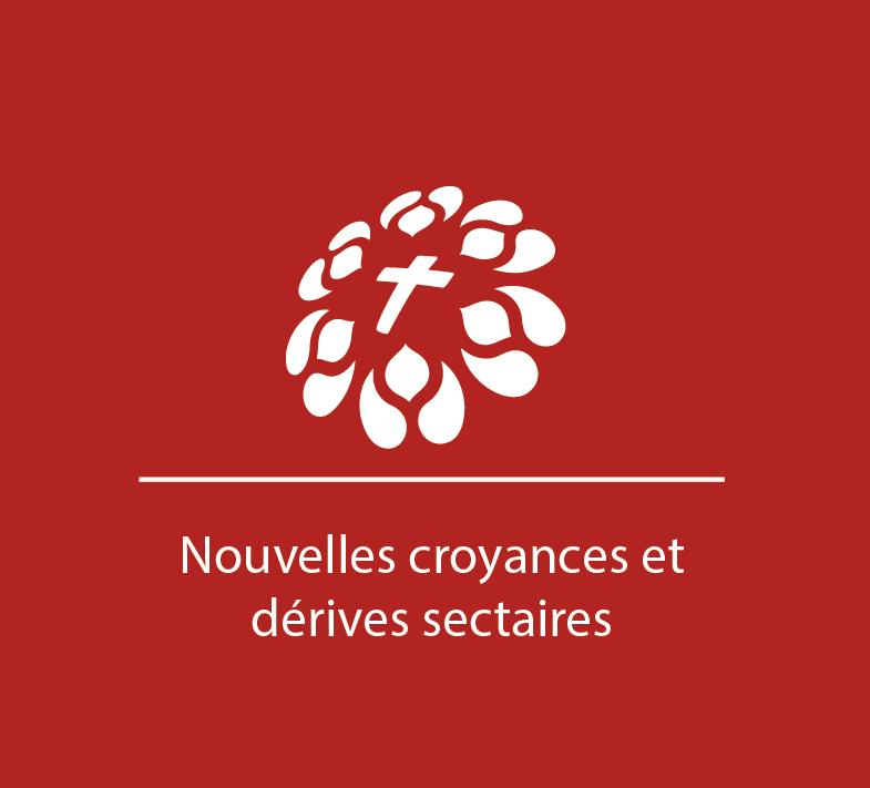 logo Nouvelles Croyances et Dérives sectaires (PNCDS)