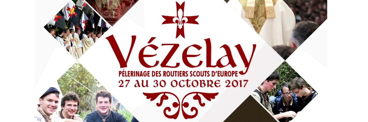 Homélie pour le pèlerinage à Vézelay des routiers