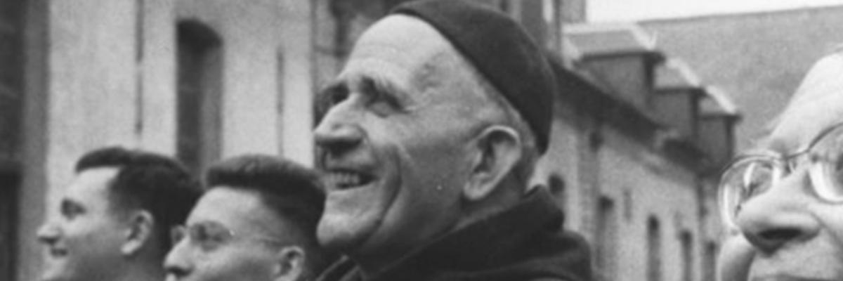Béatification du père Marie-Eugène
