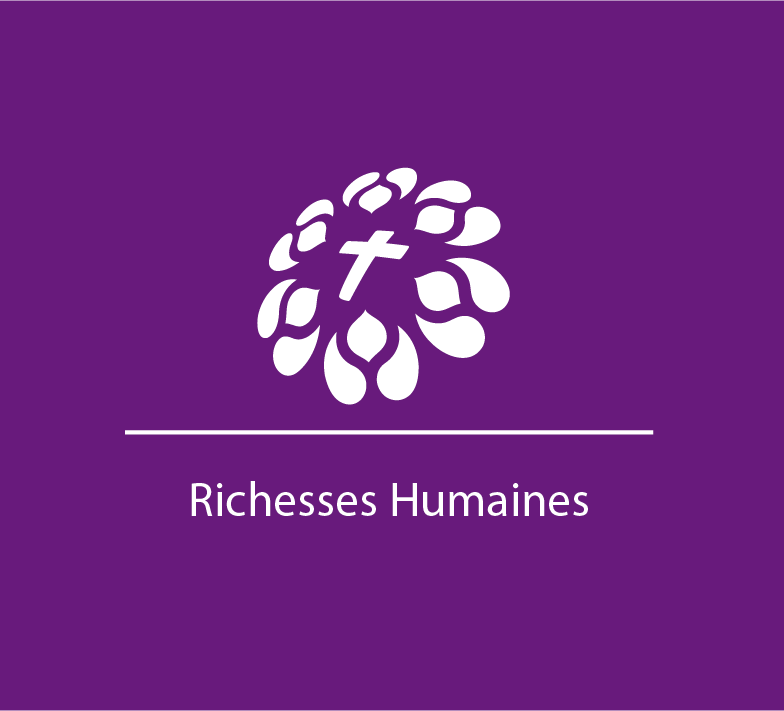 logo Richesses Humaines