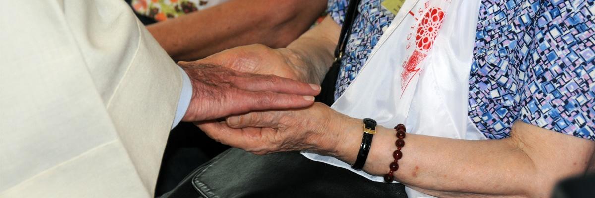 Visiter les malades : une annonce en actes de la Bonne Nouvelle