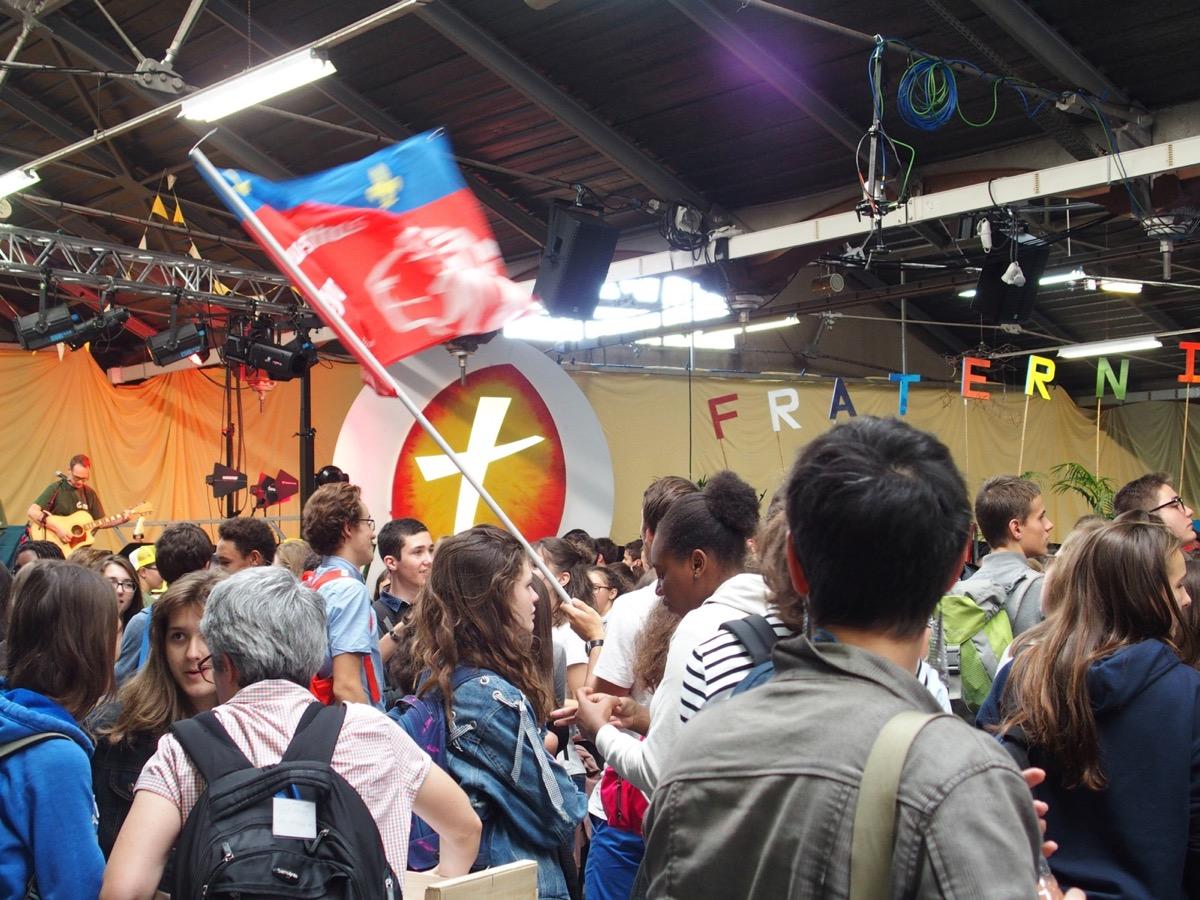 Croq'la vie 2017 à Valence