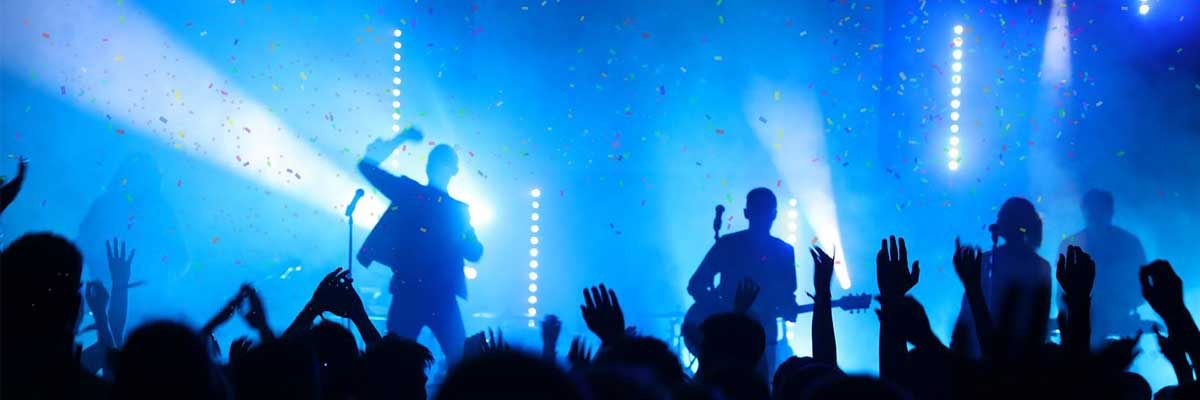 Concert de Glorious