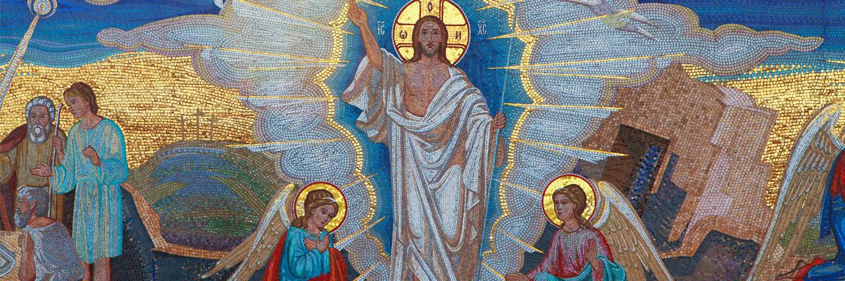 La question de l'au-delà dans la foi catholique