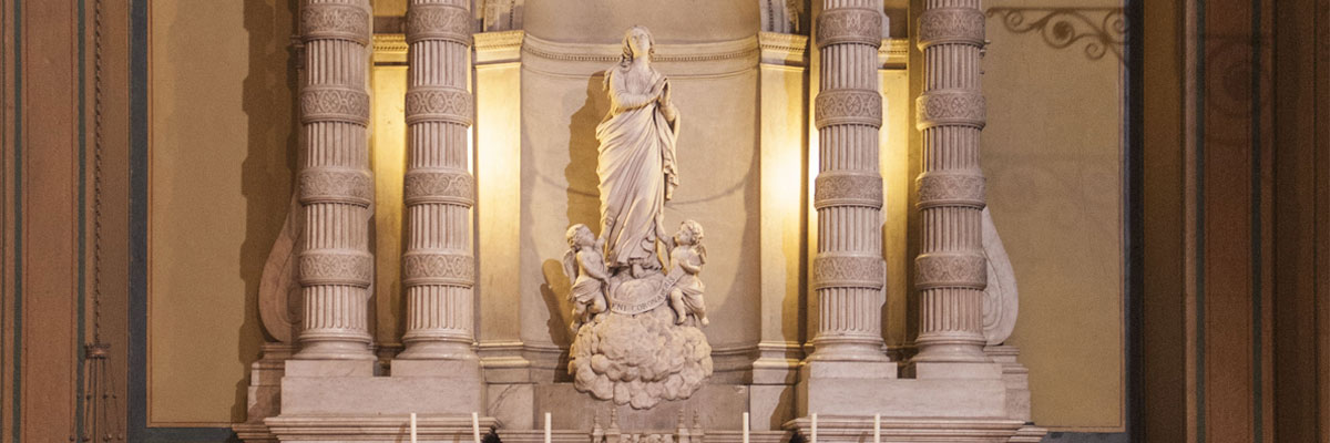 Mission du 8 paroisse Sainte-Marie