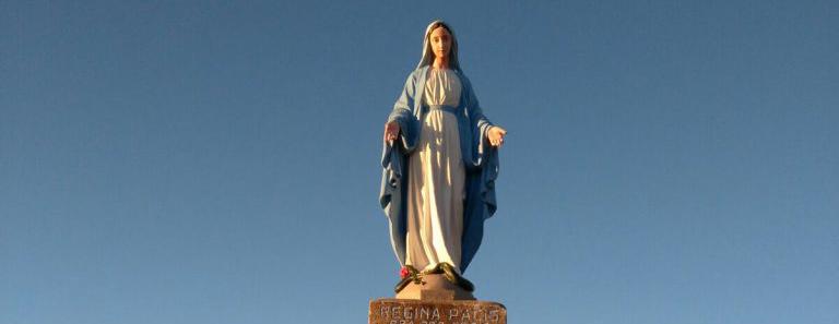 Célébration Notre-Dame du Point du Jour