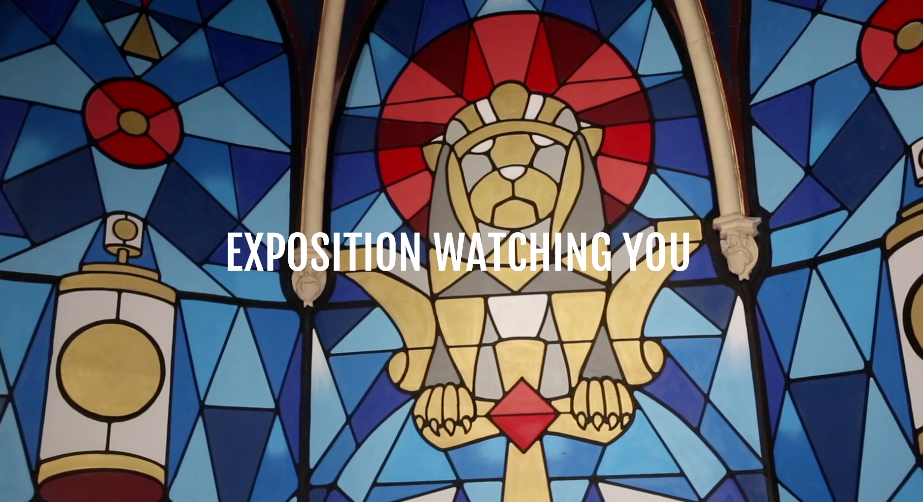Exposition « Watching You »