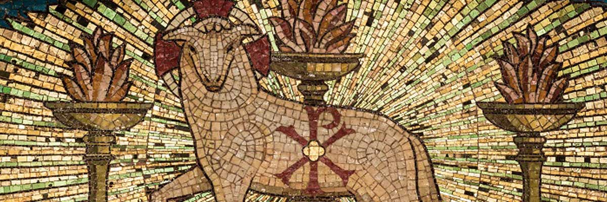 Visite thématique : Les mosaïques de l'Antiquaille et l'exposition Bonae Memoriae