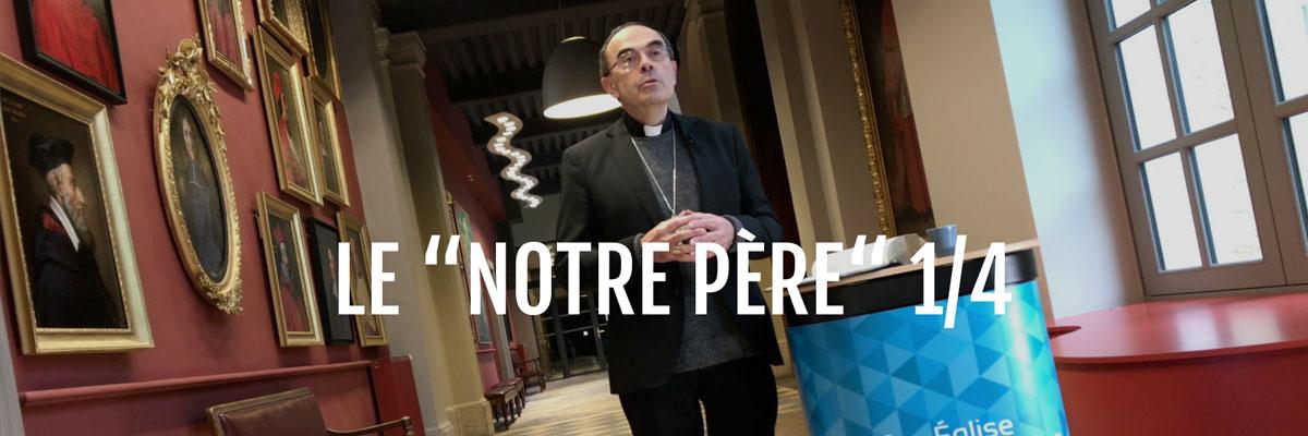 «Paroles d'évêques», notre nouvelle série !