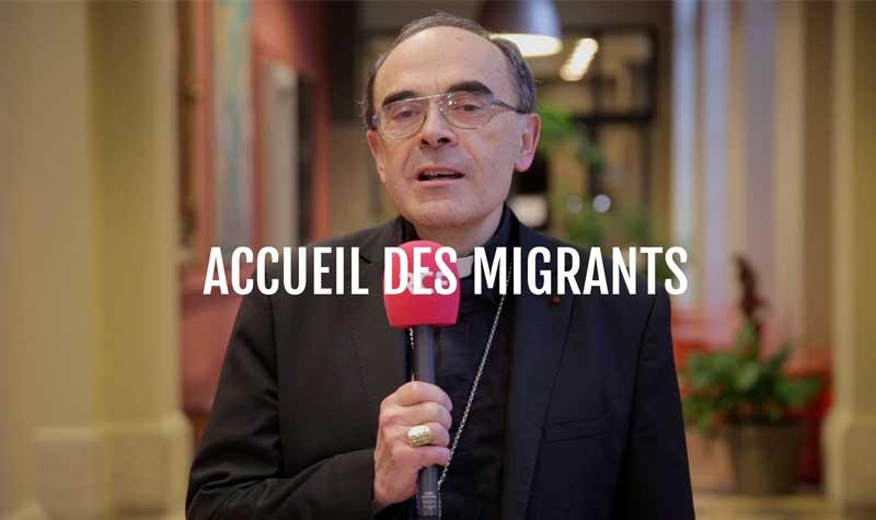 Accueil des migrants et réfugiés : merci !