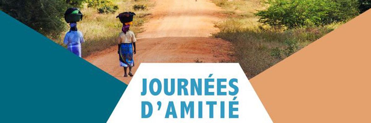 Journées d'amitié Missions Africaines