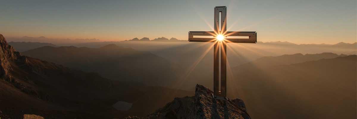 « Dieu a tellement aimé le monde qu'il a donné son Fils unique »