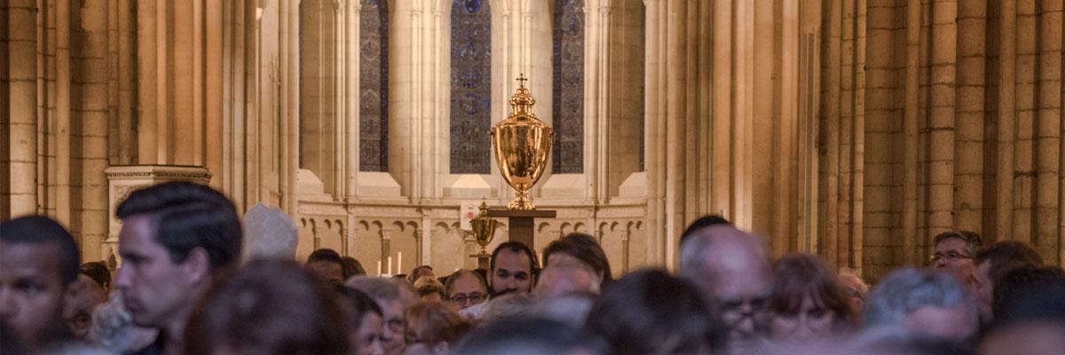 Église à Lyon : le numéro de février 2018 est sorti !